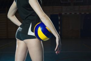 Why You Should Not Interchange Volleyball Shoes and Badminton Shoes