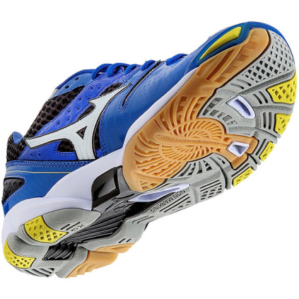Mizuno Men's Wave Tornado 9 Volleyball Shoe Review