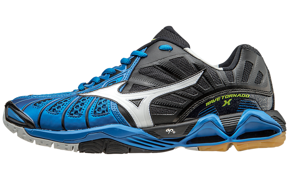 Mizuno Men's Wave Tornado X Volleyball Shoe Review