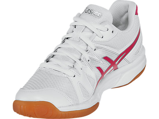 Asiscs Gel Upcourt GS Volleyball Kid's Shoe Review