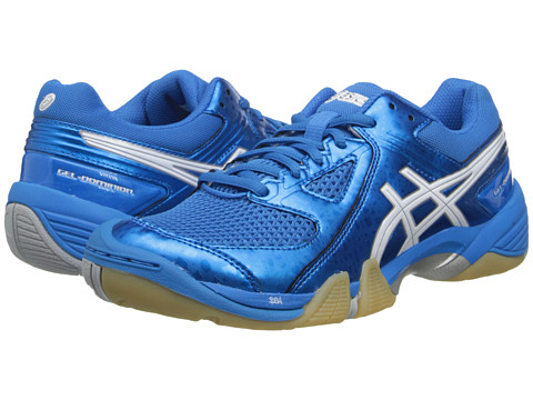ASICS Women's Gel Dominion Volley Ball Shoe Review