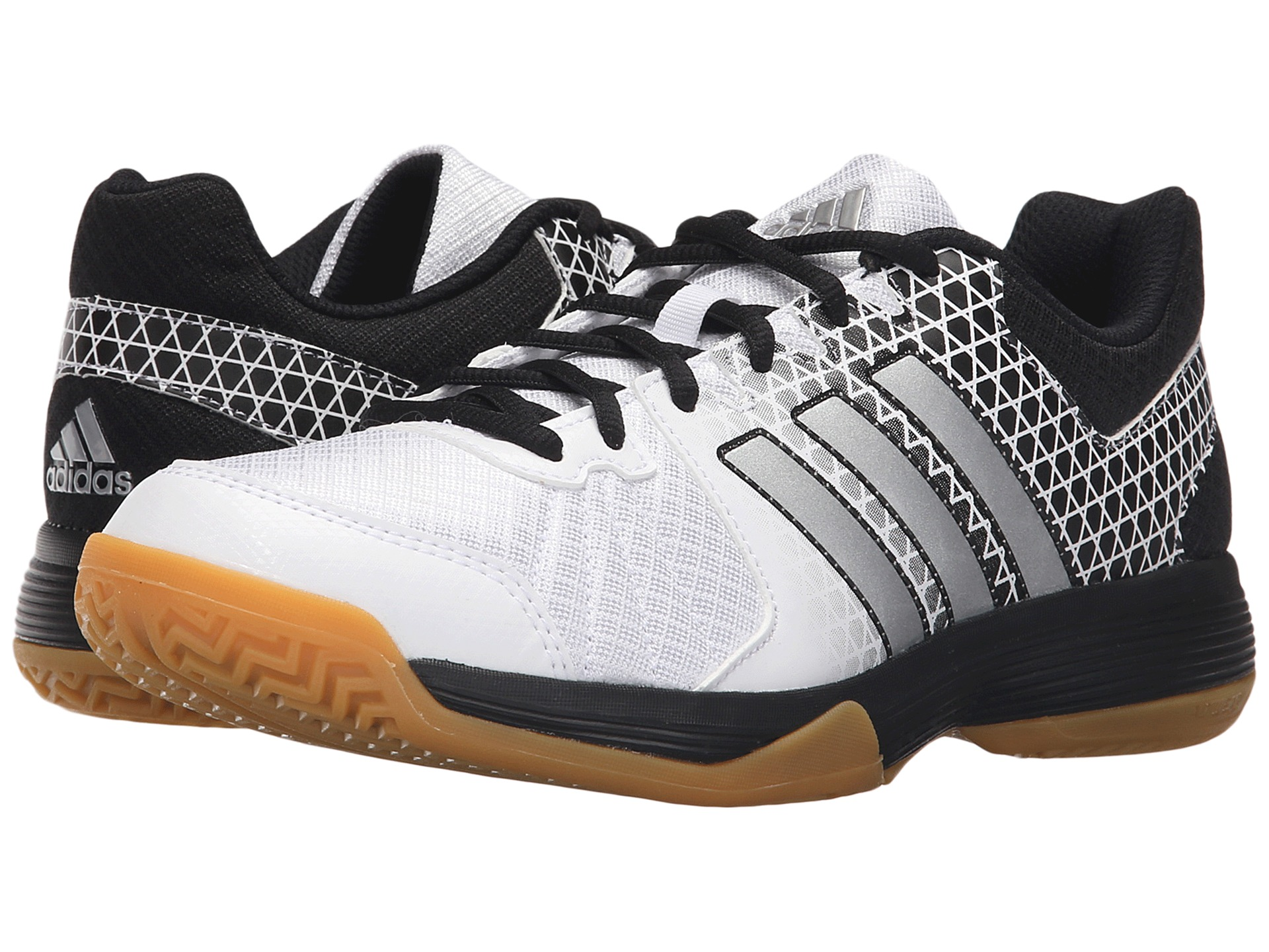 Adidas Performance Men's Ligra 4 Volleyball Shoe Review