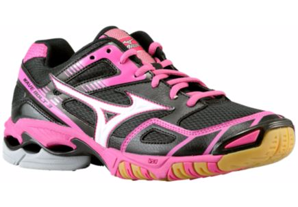 Mizuno Women's Wave Bolt 3 Volleyball Shoe Review