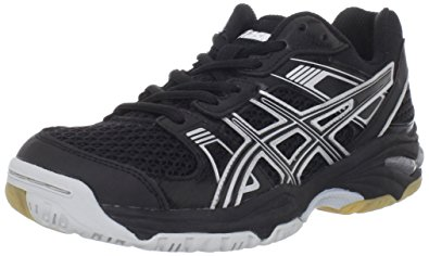 ASICS Women's 1140 V Volleyball Shoe Review
