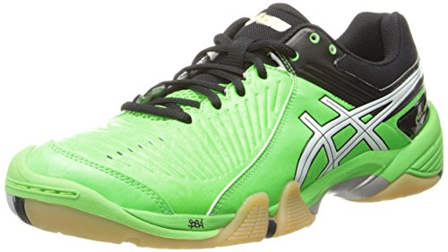 Asics Men's Gel Domain 3 Volleyball Shoe Review