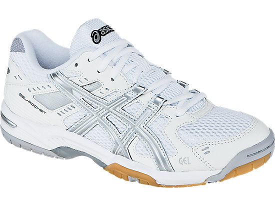 Asics Gel-Rocket 6 GS Volleyball Shoe (Little Kid/Big Kid) Review