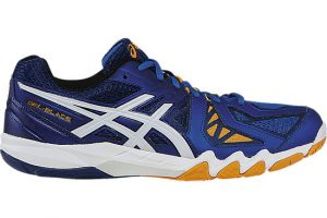 ASICS Gel-Blade 5 Review