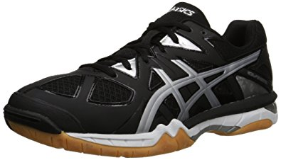 ASICS Men's Gel Tactic Volleyball Shoe Review