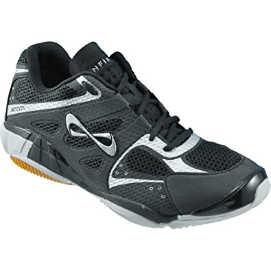 Nfinity BioniQ Boom 3.0 Volleyball Shoe Review