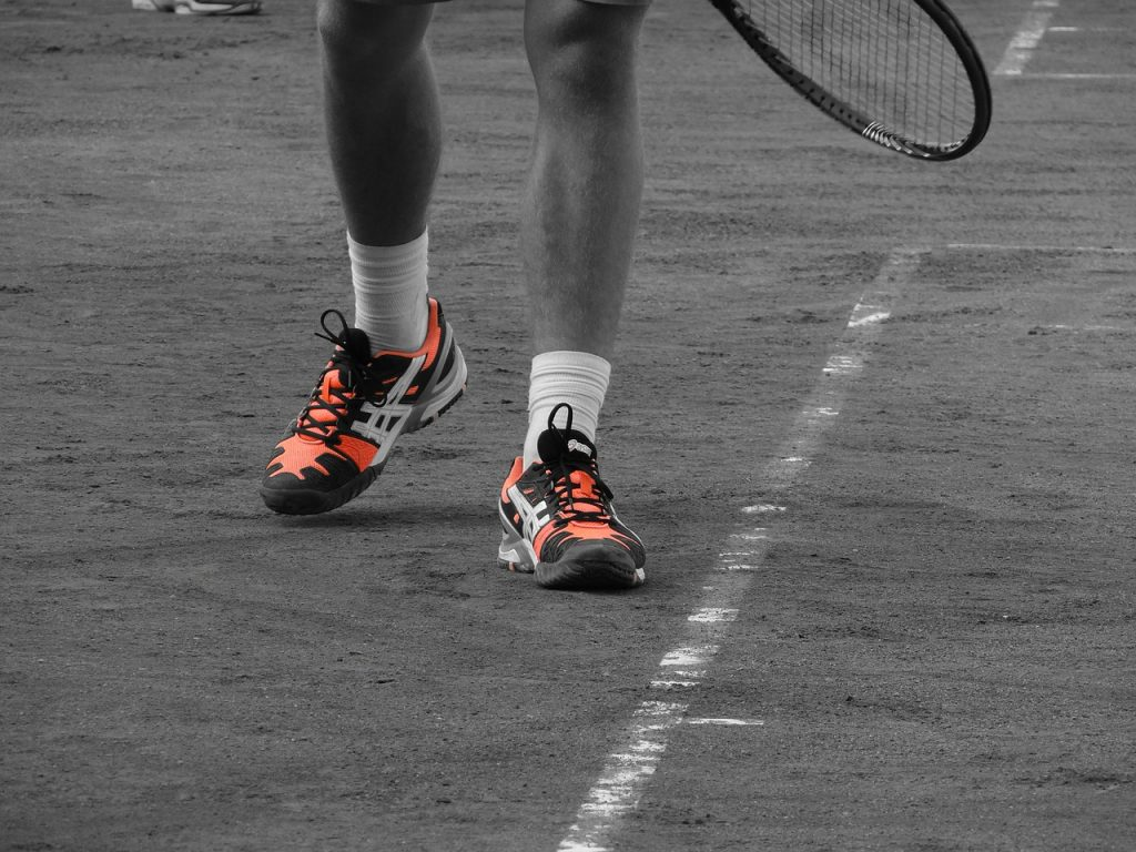 The 5 Best Tennis Shoes for Volleyball