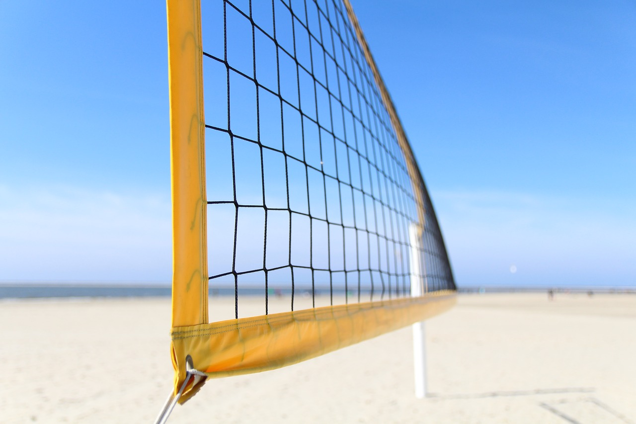 Top 5 Volleyball Net Systems Reviews