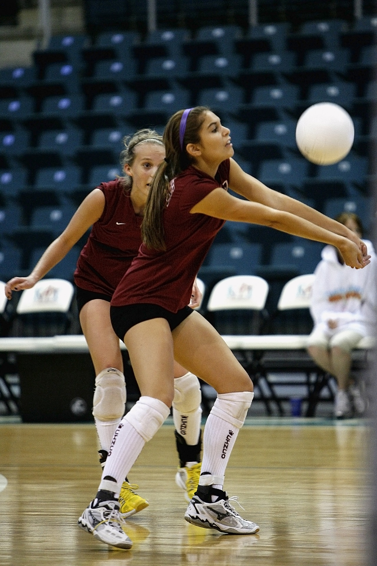 Understanding the Role of a Setter in Volleyball